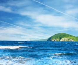 Unajmite otok po cijeni hotelske sobe