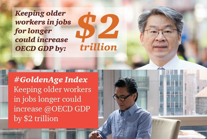 Produljenje radnog vijeka moglo bi povećati BDP?