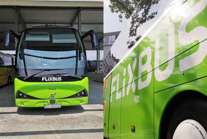 FlixBus i Croatia Bus u partnerstvu