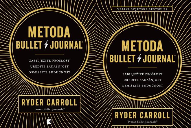 Preporuka: Metoda Bullet Journal