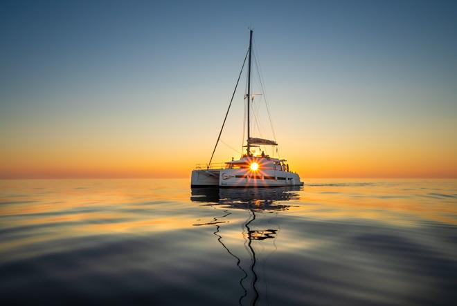 Sebastus sailing: Više od samog jedrenja