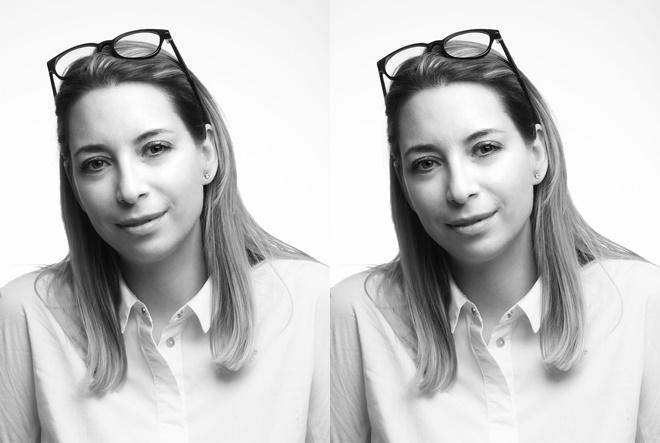 Anja Bauer Minkara članica žirija 2018 REBRAND 100®