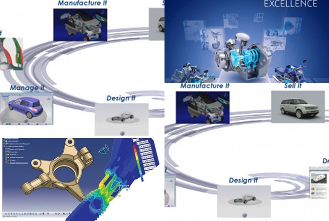 CADLab-a na FSB-u opremljen najmodernijim tehnologijama