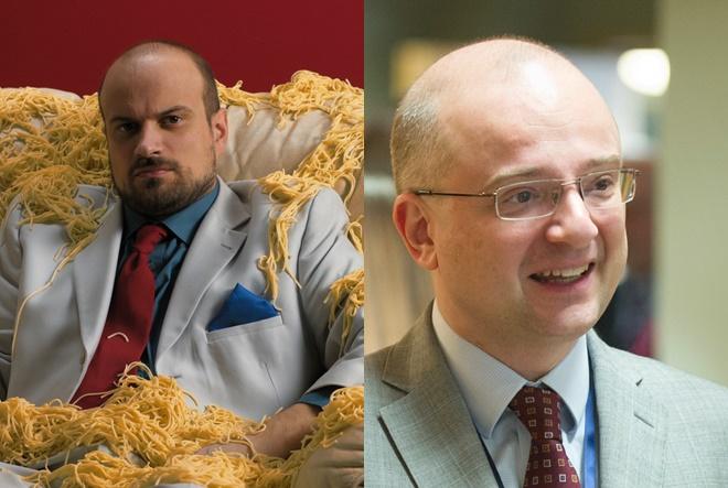 Vojko V i Igor Rudan prvi finalisti za Komunikatora godine