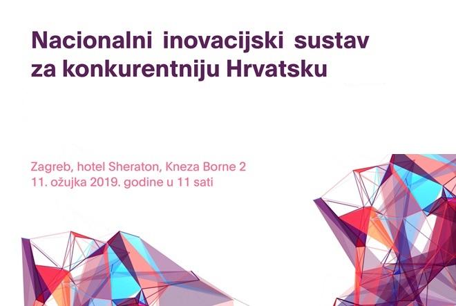 Nacionalni inovacijski sustav za konkurentniju Hrvatsku
