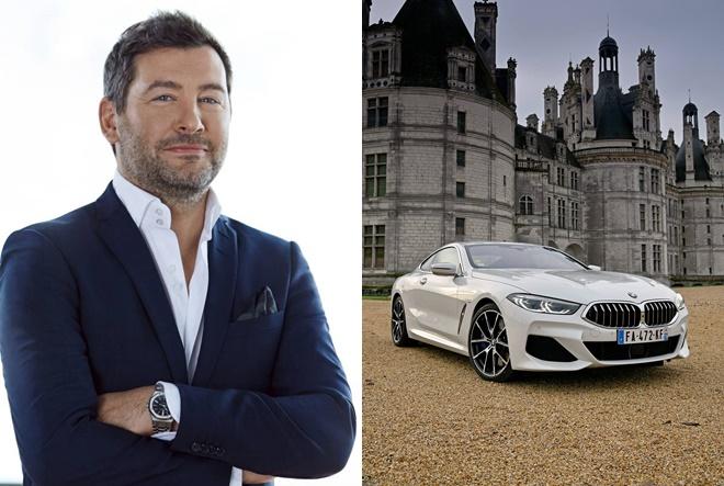 Domagoj Đukec postao novi šef dizajna marke BMW