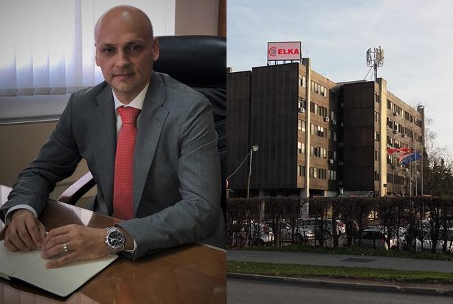 Gordan Miler imenovan predsjednikom Uprave grupe COTRA-ELKA