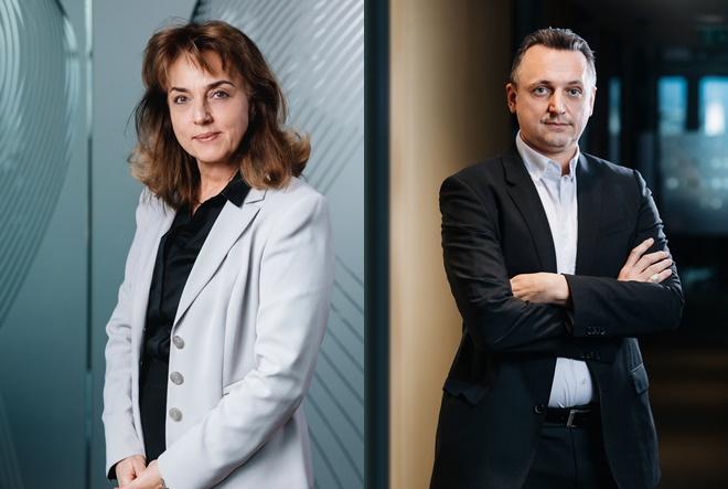 Promjena u upravi Erste banke