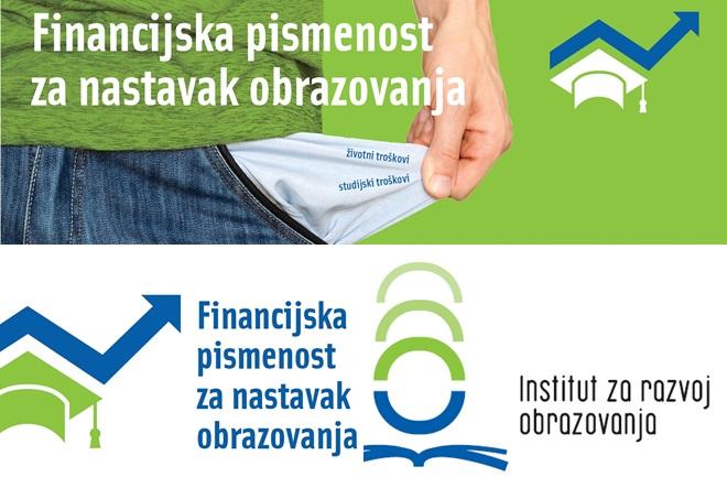 Zašto je financijska pismenost važna za nastavak obrazovanja?