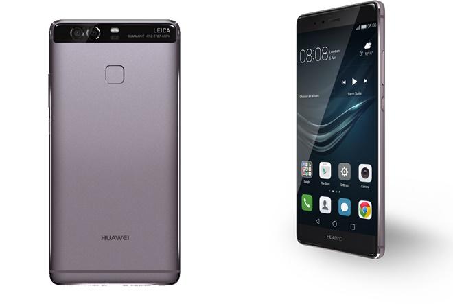 Isporučeno više od 10 milijuna Huawei P9 / P9 Plus pametnih telefona