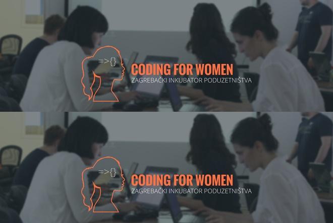 ZIP po četvrti puta organizira besplatne radionice 'Coding for Women'