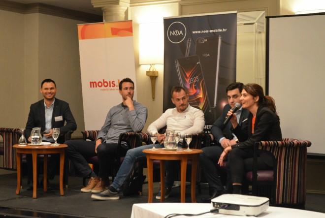 Dva dana znanja u hotelu Sheraton: 2. Konferencija o web prodaji