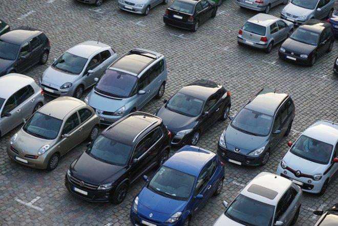 "Zagrebparking -trend povećanja prodaje ""komercijalne"" parkirališne karte"
