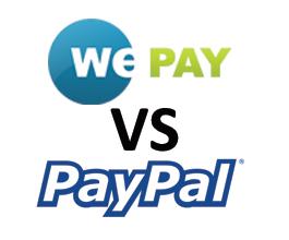 WePay – novi način online plaćanja i nova glavobolja za Paypal