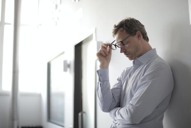 Oslobađanje od stresa u pet koraka