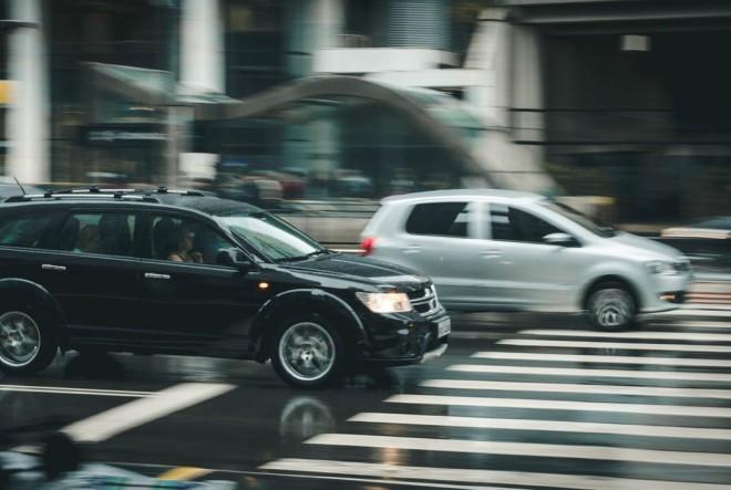 Upotreba službenog i privatnog automobila
