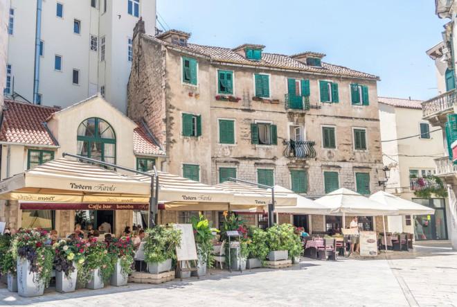 Cijene najviše porasle u najskupljem Dubrovniku