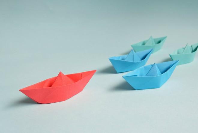 Čak i ako niste šef, možete pokazati sposobnosti vođe