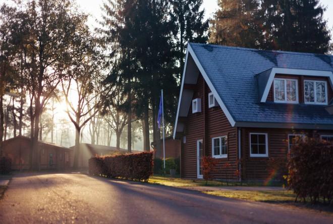Kuće od 100 kvadrata prodaju se za 15.000 eura