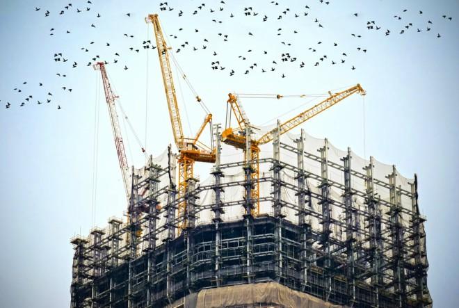 Pad cijena građevinskih zemljišta u kolovozu
