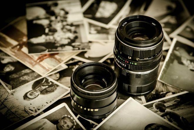 Kako zarađivati novac putem Interneta fotografiranjem
