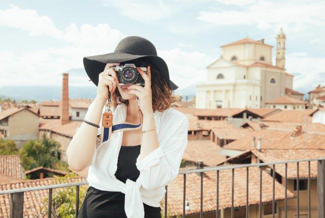 Blogovi i industrija putovanja