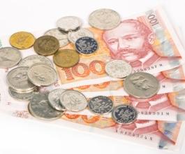 Minimalna plaća 2.984,78 kuna bruto