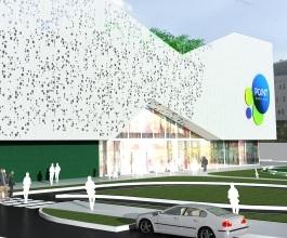 Prvi trgovački centar osmišljen za susjedstvo