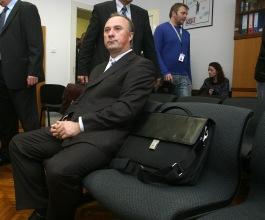 Damir Polančec u zatvoru od 15. listopada!