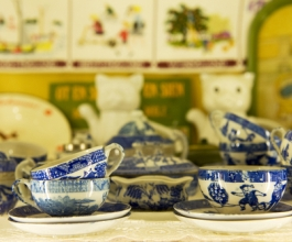 Kinezi proizvode porculan za britansko kraljevsko vjenčanje