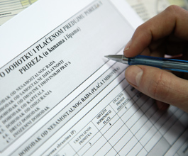 Tko ima obvezu podnijeti poreznu prijavu za 2011?