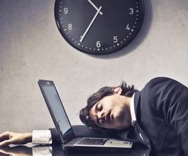 Dosada na poslu izaziva frustraciju i depresiju