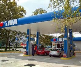 Ina diže cijene svih goriva – benzini skaču i do 29 lipa!