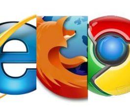 Internet Explorer i dalje najpopularniji preglednik, slijede Chrome i Firefox