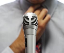 Zaboravite na strah od javnog govora!