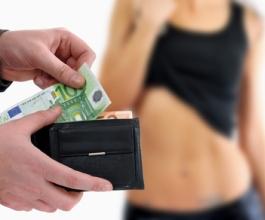 Istraživanje – muškarci koji plaćaju za seks skloniji su kriminalnim poslovima