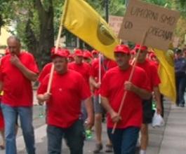 'Uzeli ste nam radna mjesta, uzmite i nas' [VIDEO]