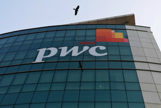 PwC-ovi prihodi porasli na rekordnih 41,3 milijarde američkih dolara