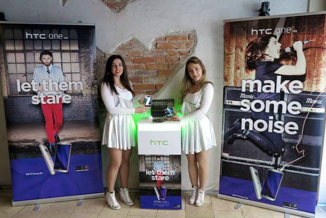 Najiščekivaniji pametni telefon u 2015, HTC One M9, dostupan u Hrvatskoj
