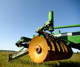 Računovodstveni standardi vezani uz poljoprivredu