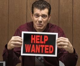 Prilika za zaposlenje u državnoj službi