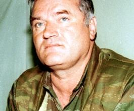 Ratko Mladić uhićen u Zrenjaninu u Srbiji!