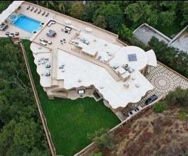 Rihanna u raju vrijednom 12 milijuna dolara
