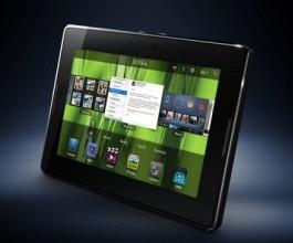 Blackberry griješi u koracima – PlayBook skup kao iPad, ali lošiji?