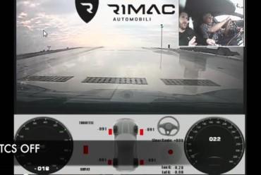Iskustva kupaca Rimac Automobila