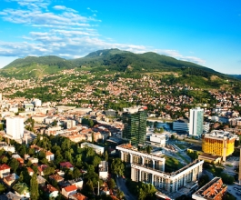Sarajevo okupirali ulagači kojima je predloženo 137 projekata od 8,5 milijardi eura