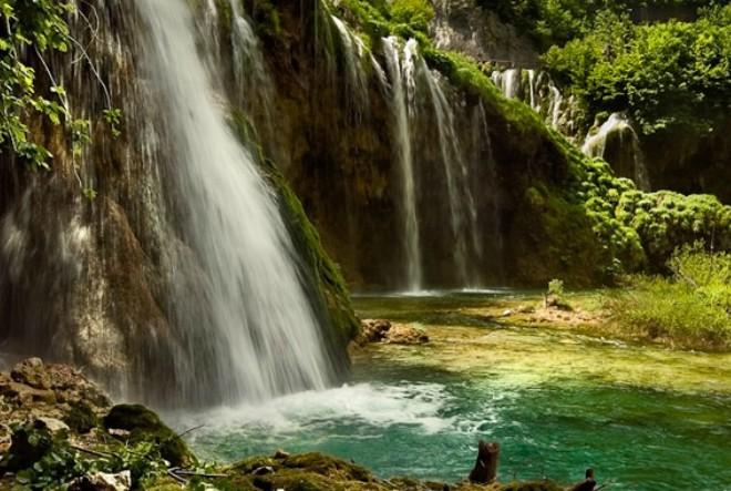 NP Plitvička jezera i FlixBus zajedno u očuvanju okoliša