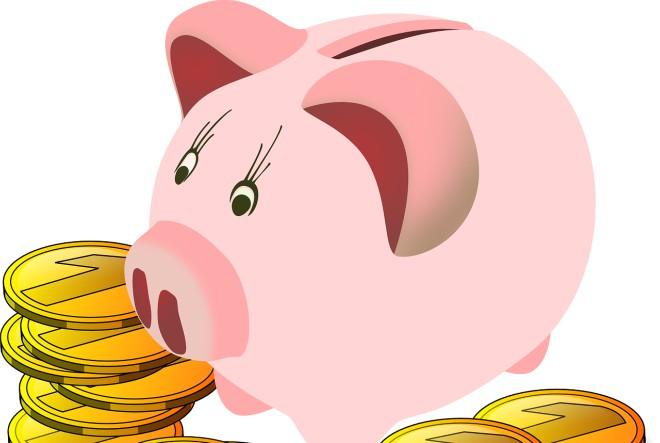 Građani u prosjeku mjesečno štede 469 kuna