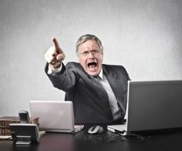Kako se nositi sa zahtjevnim šefovima ?