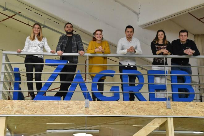 Najbolji timovi Startup Factory Zagreb programa osvojili 100 000 eura